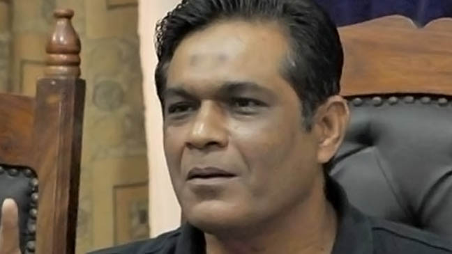 Rashid Latif elected as PDCA President