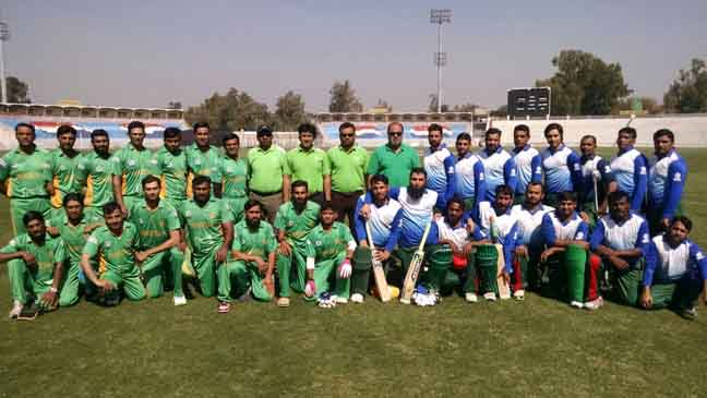 PDCA three day camp concluded