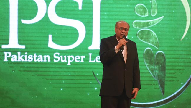 What Najam conceives Sethi delivers