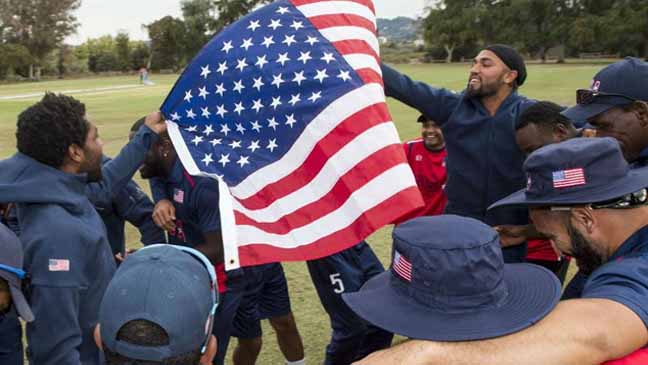 USA cricket appoints nominating and governance committee