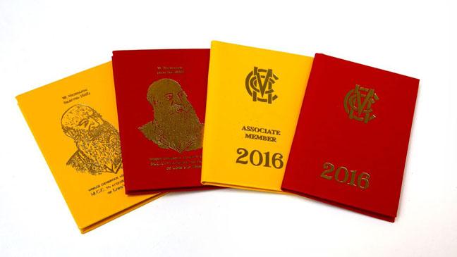 Membership Of Marylebone Cricket Club Scoreline