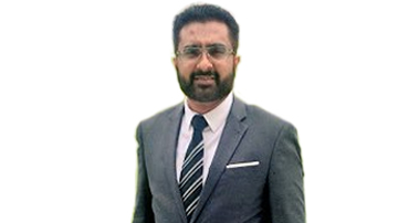 Kamran Muzaffar