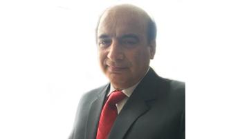 Mohammad Naukhez Arsalan