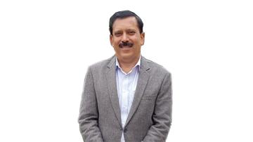 Shahid Hashmi