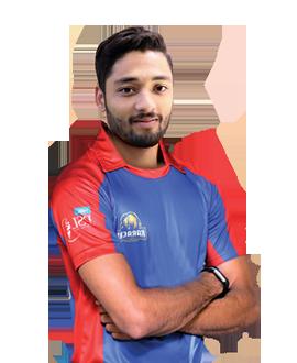 Ali Imran Karachi Kings Season 4 Batsman