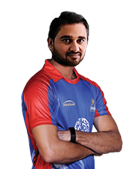 Awais Zia Karachi Kings Batsman