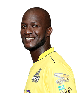 Darren Sammy Peshawar Zalmi Squad Season 4 Captain and all-rounder