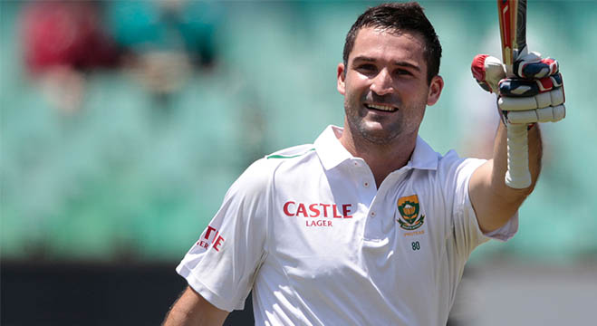 Elgar to captain South Africa in final Test