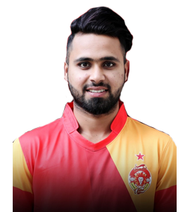 Faheem Ashraf All-Rounder Islamabad United Season 4