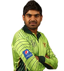 Haris Sohail Lahore Qalandars Season 4 Batsman