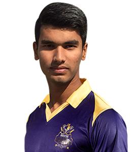 Hassan Khan Lahore Qalandars Season 4 Bowler
