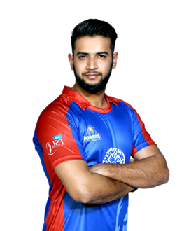 Imad Waseem PSL Karachi Kings Captain