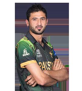 Junaid Khan Multan Sultans Season 4 Bowler