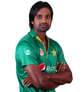 Rahat Ali Lahore Qalandars Season 4 Bowler