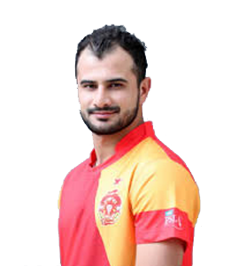 Sahibzada Farhan