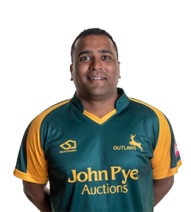 Samit Patel Islamabad United All-Rounder Season 4