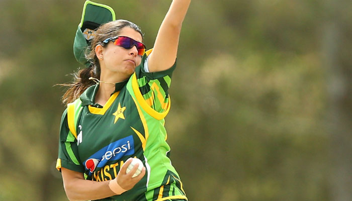 Javeria Khan and Sana Mir dominated Pakistan women's cricket headlines in 2018