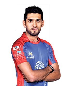 Sikandar Raza Karachi Kings All-rounder