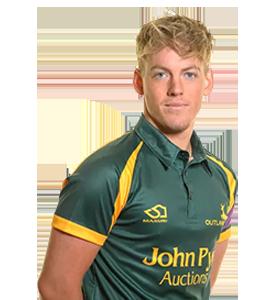 Tom Moores Multan Sultans Season 4 Wk Batsman