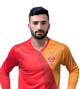 Zafar Gohar