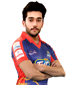 Jaahid Ali Karachi Kings Season 4 Batsman