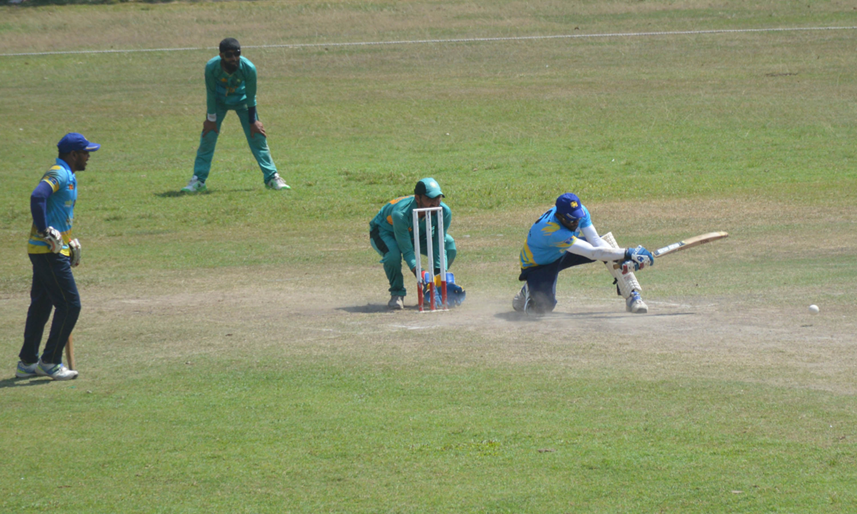 Pakistan outplayed the Sri Lankan in 2nd T-20 International Match of the series by 83 runs and locked the unreachable lead of 2-0 in 3 T-20 match series.