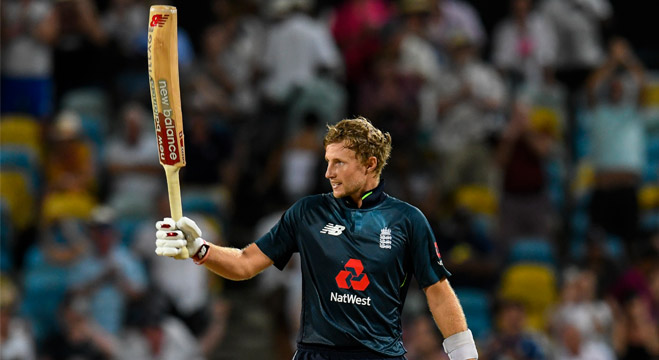 England post record chase to beat West Indies - ScoreLine