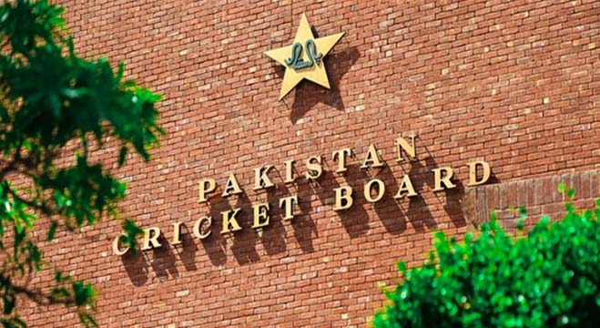 PCB congratulates Wasim, Waqar and Yasir
