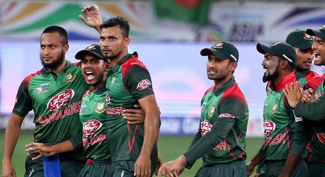 Bangladesh Cricket News Updates Scoreline Org