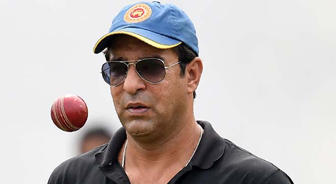 Wasim Akram not discounting spearhead Amir