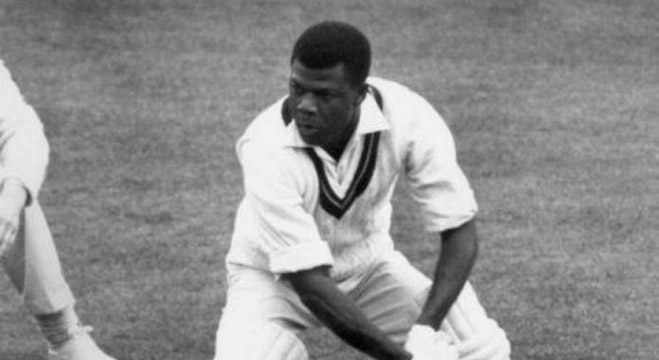 West Indies batsman Seymour Nurse dies