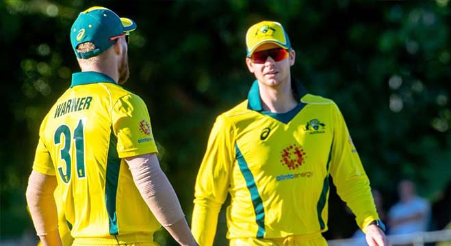 Cricket Australia hails players' post-scandal conduct