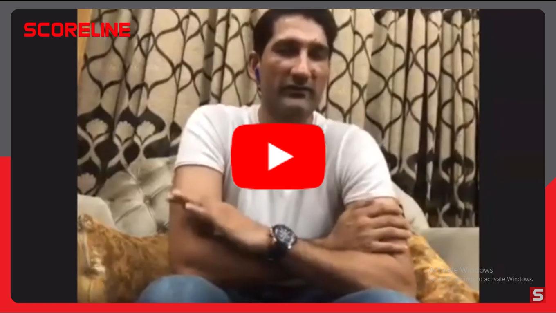 Sohail Tanvir has warned