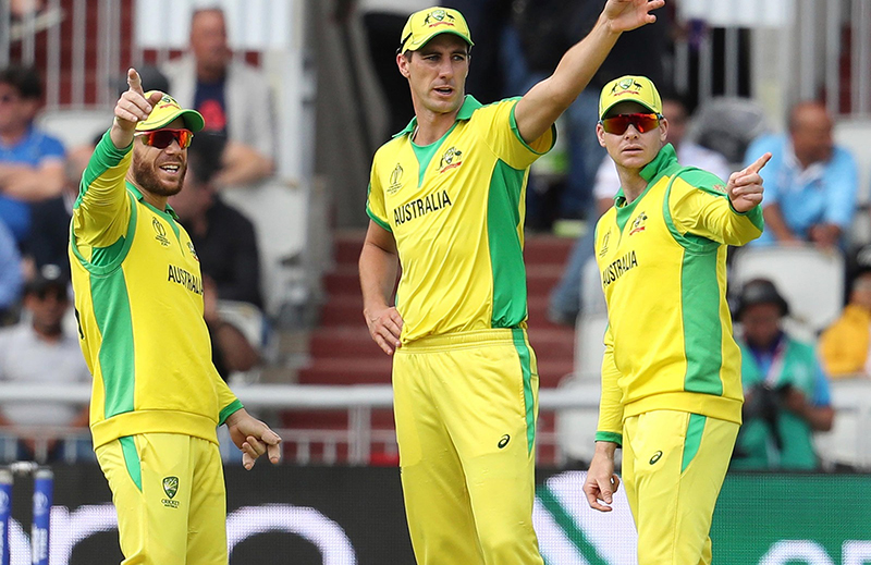 Australian men's cricket team's limited-overs tour of England to go ahead
