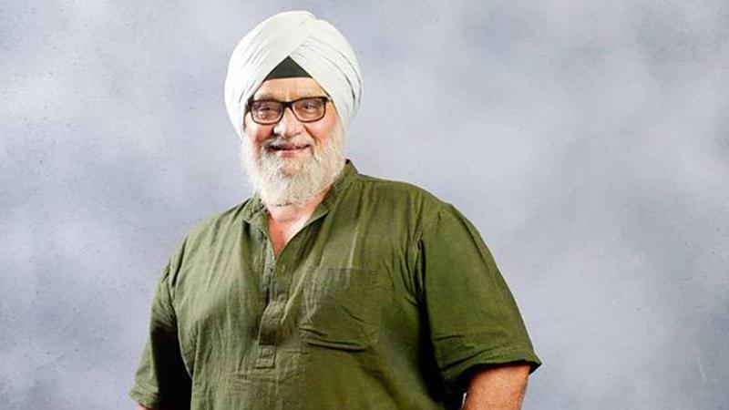 Bishan Singh Bedi- Poetry In Motion