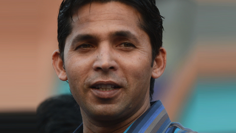 Why Was Mohammad Asif Deported From Dubai Airport